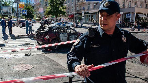 Петр Порошенко поручил предоставить охрану корреспонденту Алене Притуле