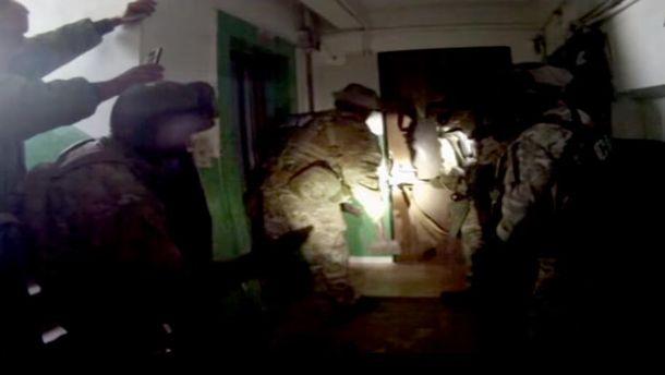 Задержана банда киллеров, которые убили «криминального авторитета» вГоришних Плавнях— СБУ