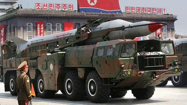 КНДР скрывает секретный ядерный объект