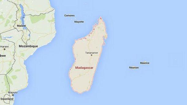 Пожар наМадагаскаре забрал жизни 38 человек, среди них 16 детей