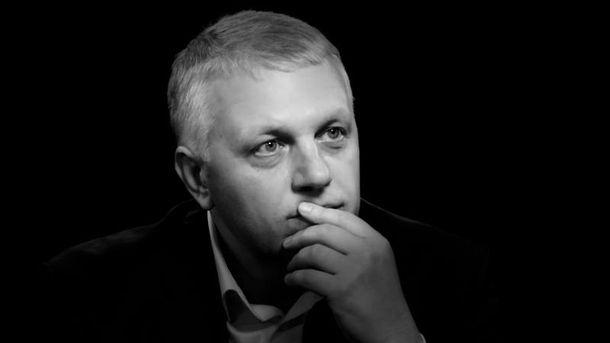 Накануне убийства Шеремет был вМоскве: стало известно, скем встречался