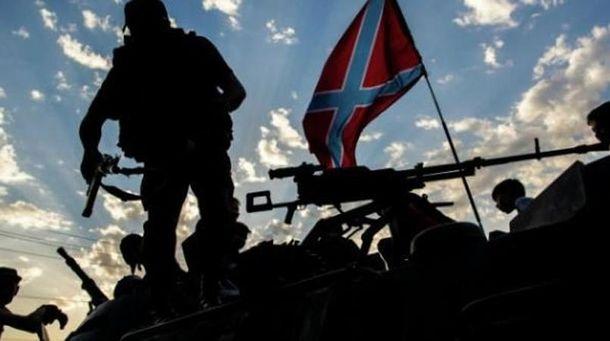Сводка ИС: Генштаб ВС РФ передает террористам спутниковые снимки зоны АТО