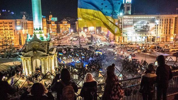 ВГермании пояснили  разницу между бунтом вТурции иЕвромайданом