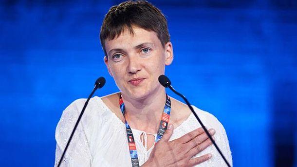 Яготова ехать вДНР иЛНР, чтобы сохранить человеческие жизни,— Савченко