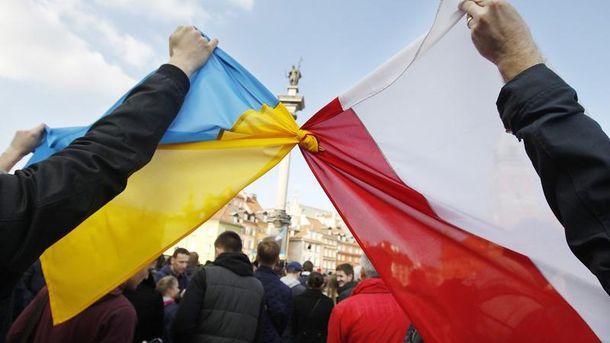 То, что сделали украинцы, было геноцидом— Спикер польского Сената