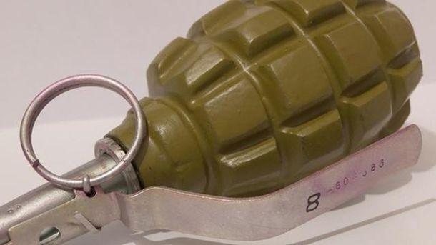 ВЗапорожской области Украины впроцессе военных учений взорвалась граната: шесть раненых