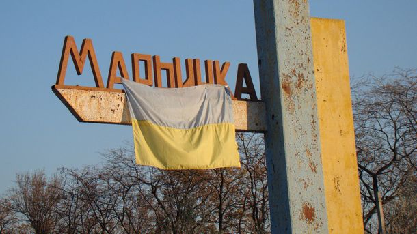 За минувшие сутки боевики 54 раза обстреливали позиции сил АТО— штаб