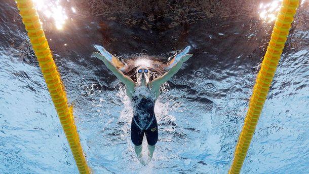 Медальный зачет Олимпиады 2016: сборная Австралии лидирует втаблице наград, Россия-шестая