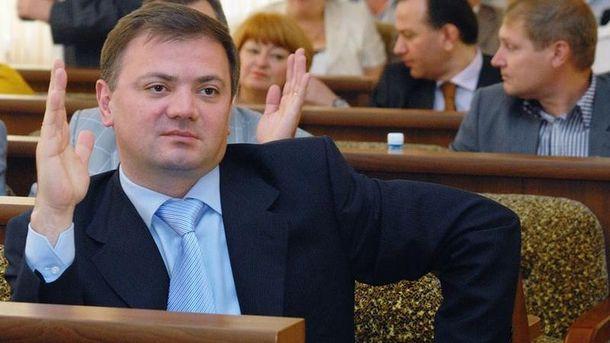 ВГПУ утверждают озадержании еще одного «регионала» поделу Ефремова