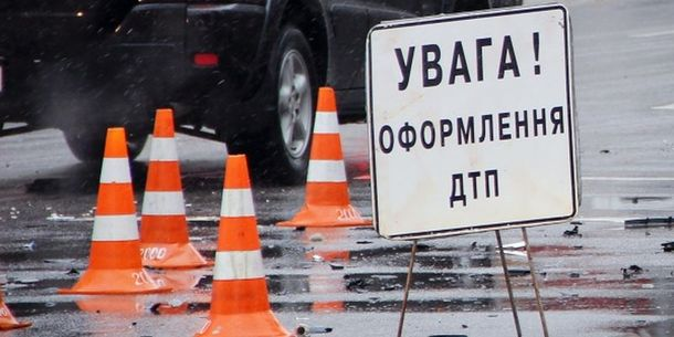 В итоге столкновения микроавтобусов воЛьвовской области пострадали девять человек