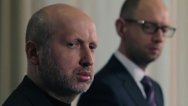 Луценко поведал о опросе Генпрокуратурой Авакова, Яценюка иТурчинова
