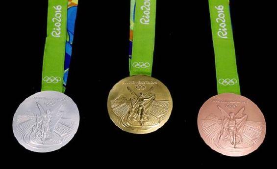 Миллион за медаль: сколько зарабатывают украинские спортсмены-олимпийцы