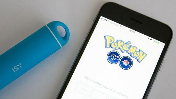 Прибыль Pokemon Goзамесяц после запуска превысила $200 млн