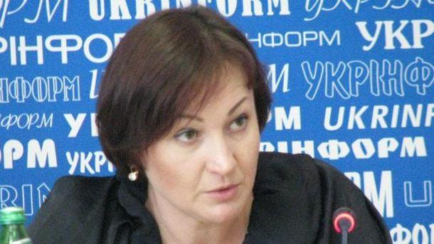 Правозащитница Теличенко пояснила, почему незахотела стать заместителем Луценко