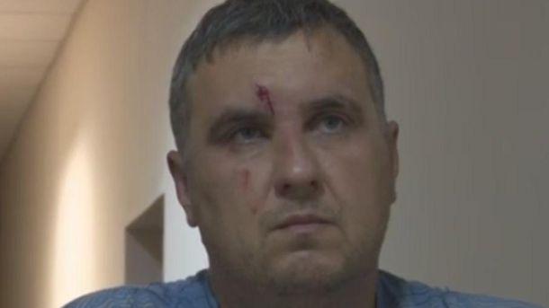 Брат схваченного вКрыму Панова боится, что Киев отнего «открестится»