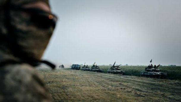 Снайперский огонь наМариупольском направлении иобстрелы Авдеевки