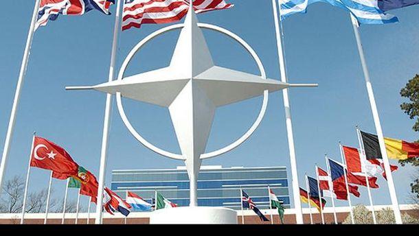В НАТО утверждают, что Россия не предоставила доказательств своих обвинений в сторону Украины