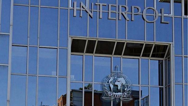 ВБорисполе задержали террориста, которого разыскивал Интерпол