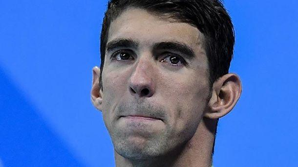 Легендарный Фелпс стал 23-кратным чемпионом Олимпийских игр
