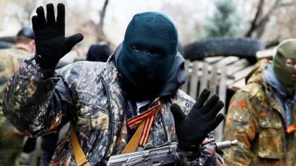 Россиянин, разочаровавшийся вслужбе вНВФ, попросился вукраинские добробаты— Госпогранслужба