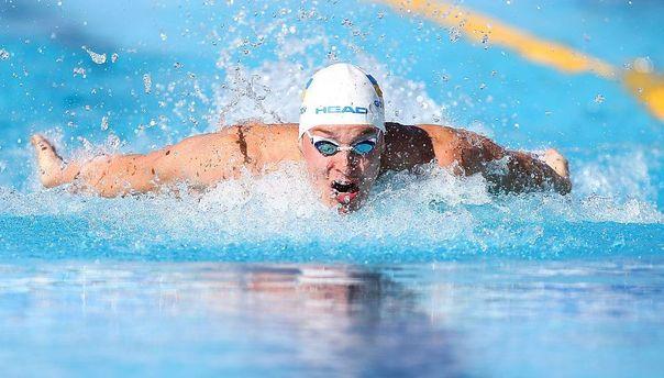 Руководитель ФФУ: Российская Федерация пробовала приобрести украинского олимпийского пловца за $1 млн