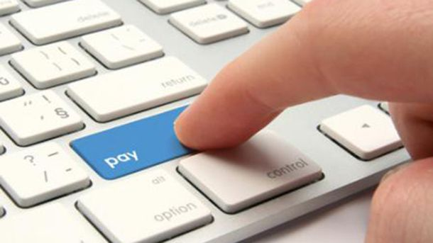 СБУ разоблачила отмывание денежных средств через электронные кошельки взоне АТО