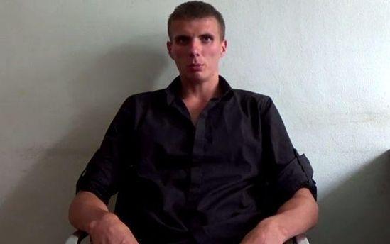 ВМариуполе словили боевика ДНР изУзбекистана, размещено видео допроса