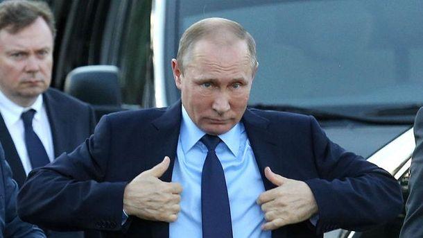 Крымский кризис: Путин хотел ускользнуть отЗапада
