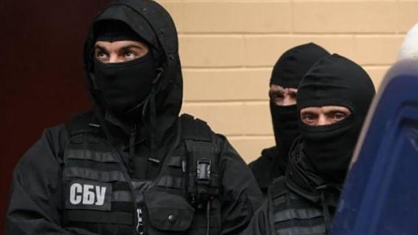ВТернопольской области схвачен боевик батальона «Восток»