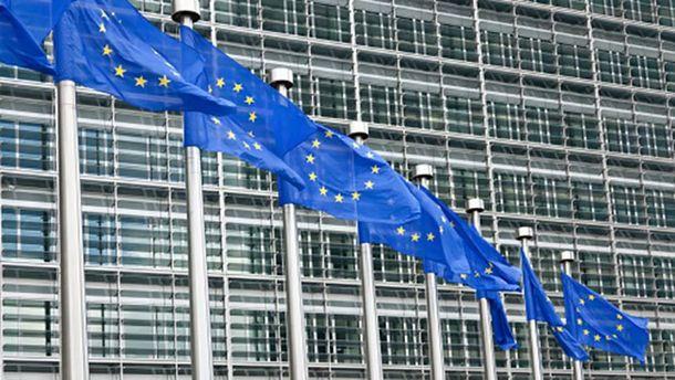 EC готов выступить посредником между государством Украина иРоссией