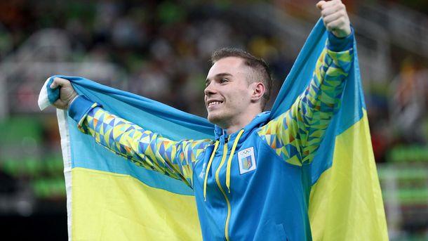 Олимпиада 2016, медальный зачет: Украина отыграла 17 позиций