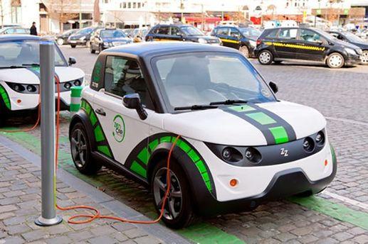 Норвегия планирует запретить автомобили сбензиновым и дизельным силовым агрегатом