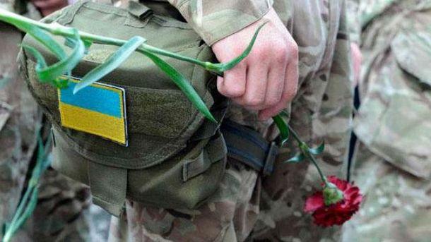 Вбою скремлевскими сепаратистами умер украинский разведчик