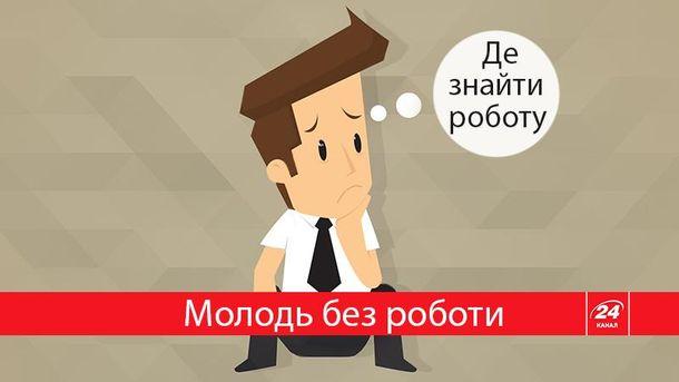 ВГосслужбе занятости поведали оситуации нарынке труда вгосударстве Украина