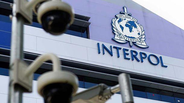 Харьковский суд арестовал гражданина РФ, которого разыскивает Интерпол