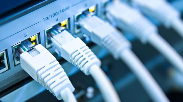 Две трети Харькова— без интернета