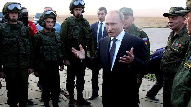 РФ готовится кядерной атаке стран Североатлантического альянса— НАТО