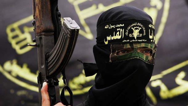ВХарькове схвачен  боевик ИГИЛ, объявленный вмеждународный розыск— СБУ