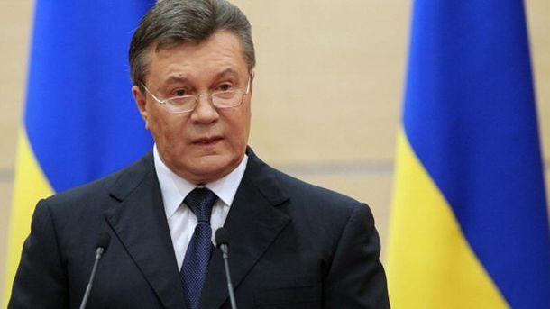 ВКиеве: Луценко обещает Януковичу очную ставку