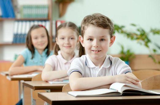 ВУкраинском государстве 1сентября впервый класс пойдут практически 394 тыс. детей