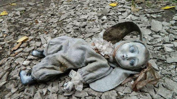 ВХарьковской области пьяная мать избила ребенка досмерти из-за сухариков