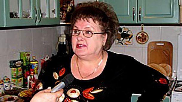 ВБердянске отыскали повешенной супругу экс-мэра