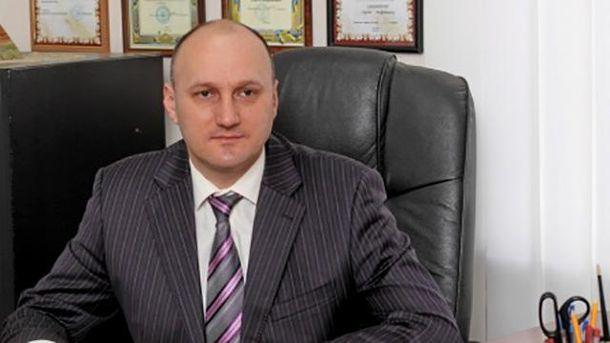 Мэр города Ромны попался навзятке в50 тыс. грн