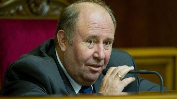 Порошенко уволил скандального посла Украины вЧехии