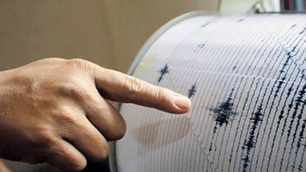 Землетрус зафіксували на Львівщині