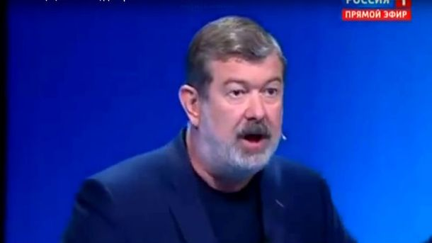 На кол таких царей, – на российском ТВ выступили с критикой Путина