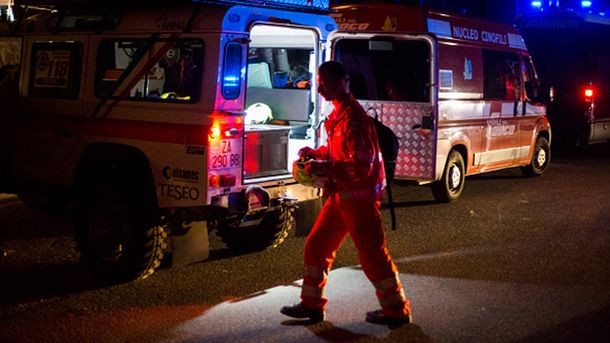 Число погибших в итоге землетрясения вИталии выросло до 14 человек