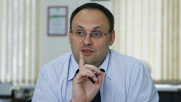 Каськив прокомментировал информацию оего аресте