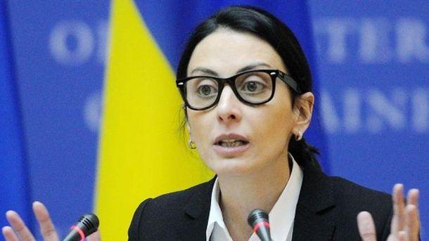 Відділення поліції у Кривому Озері буде розформовано, – Хатія Деканоїдзе