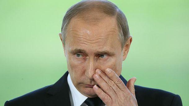 Беднее церковной мыши!: Путин умрет в нищете, – кремлевский банкир